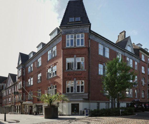 BB Hotel Vejle Park | Hoteller Vejle